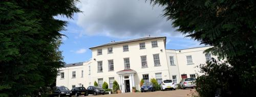Parkfield Care home, ,South East London